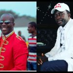 VIDEO: Mentally Derailed Pastors, Kumchacha And Papa Shee, Hold Each Other As They Nearly Fight On Live Radio