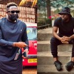 Medikal Wants Teephlow To Pay Him Before Starting The Beef