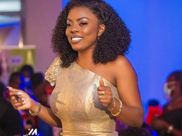 PHOTO: Nana Aba Anamoah Celebrates Her Elder Sister As She Celebrates Her Birthday Today
