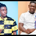 Frank Nero Claims Agya Koo Wanted His Downfall During His Acting Days
