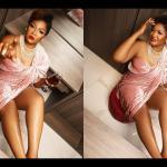 "Actress Omotola Jalade-Ekeinde Trademarks Her Name, ""Omotola"", - Concerned Fans Angrily React"