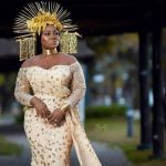 Stacy Amoateng Releases Stunning Photos To Celebrate Her Birthday