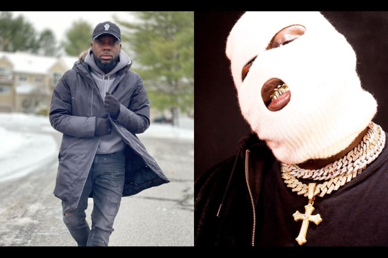 Beef Alert: Medikal Tells Teephlow In The Face That He's A Dumb Rapper And Ofui