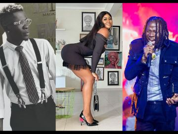 Salma Mumin Says Charterhouse Did Well By Arresting And Banning Shatta Wale And Stonebwoy