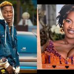 Ayisha Modi Claims Shatta Wale Is Sleeping With His Cousin