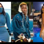 Here Are Photos Of Shatta Wale's Cousin He Has Been Sleeping With, Allegedly