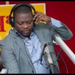 Happy FM's DJ Adviser Reported DEAD