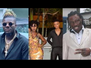 Kwaku Bonsam Blasts Pope Skinny For Claiming That Ebony Was A Lesbian