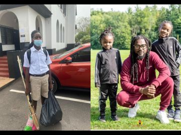 """Rules Are Rules"" - Samini Speaks On Achimota School Denying Students With Dreadlocks Admission Brouhaha"
