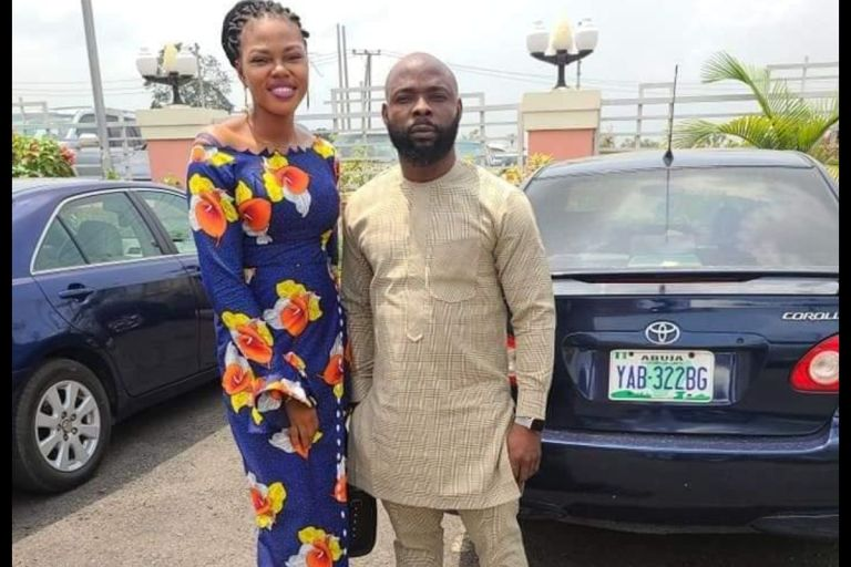 PHOTOS: Nigerian Lady Allegedly Poisons Herself And Her Ex-boyfriend To Death A Week To His Wedding