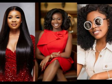 VIDEO: Incredible Things Happen When Women Support Each Other - Natalie Fort Says After Joining The Slay Queens Gang At GhOne TV