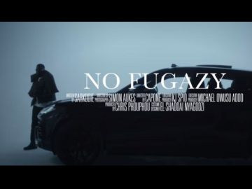 VIDEO: It's A Straight Banger! Sarkodie Finally Drops New Song Titled 'No Fugazy'