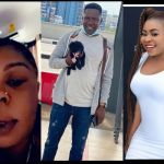 Adu Safowaah Apologizes For Claiming That One Chris Nyamador Contracted HIV/AIDS From Afia Schwarzenegger