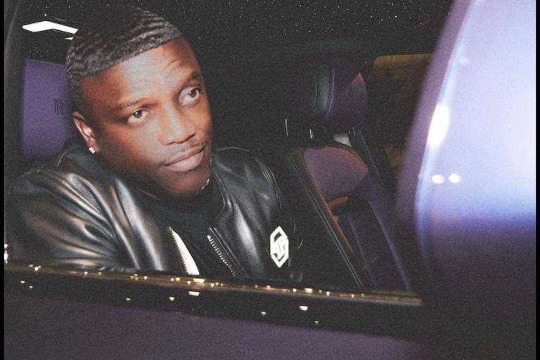 How Akon's Range Rover, $25,000 Diamond Necklace, Louis Vuitton Bag And His iPhone Were Stolen