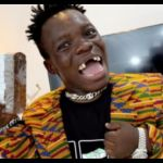 Shatta Bandle And Baby Mama Reportedly Welcomes A New Baby