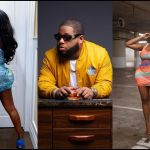 Dblack, Who Has Slay Queens On His Record Label Reveals Why He Cannot Marry One