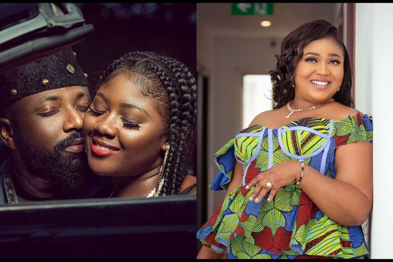 Elikem Kumordzie Says He Wishes Xandy Kamel Would Be Found Guilty, Prosecuted And Thrown Into Jail For Defaming Salma Mumin