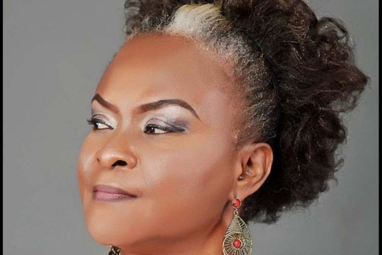 Veteran actress, Ify Onwuemene Confirmed Dead After Battling Cancer For Years