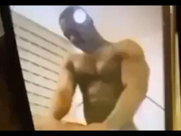 Finally, Here's A Photo And Identity Of The Macho Man Who Drilled Yankey Himself's An*s In The Viral Video