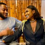 PHOTOS: I Promise To Always Be By Your Side - Abena Moet Celebrates Her Husband As He Turns A Year Older