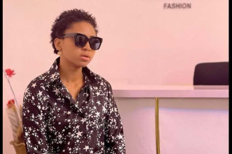 VIDEO: Regina Daniels Reveals Reasons For Venturing Into Fashion Business And Starting A Reality Show