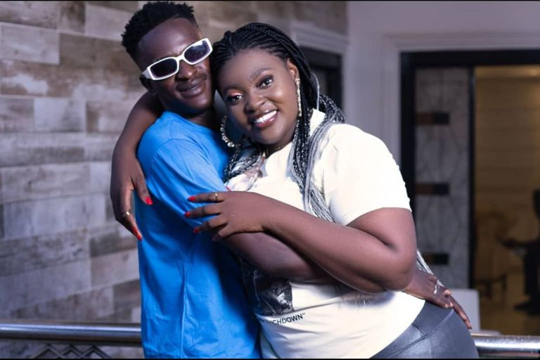 TV3 Date Rush: Shemima Confirms She Has A 6-year-old Son As Her Alleged Husband Revealed