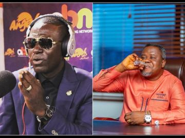 VIDEO: Captain Smart Speaks On How Dr Kwaku Oteng Called Him To His Office And Suspended Him