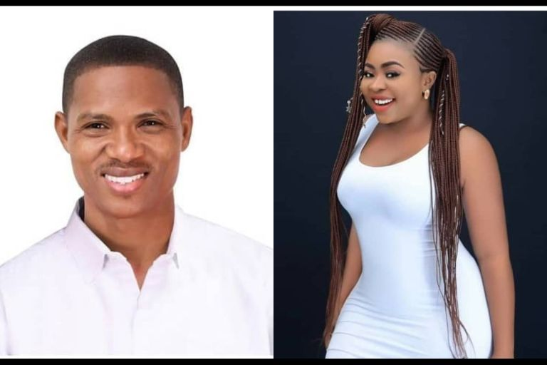 Adu Safowaah Hires Madina MP, Lawyer Francis Xavier Sosu To Go After Afia Schwar For Attacking And Recording Her In Cells