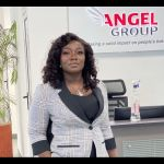 Stacy Amoateng Finally Debunks Rumours That She's Been Fired From ABN With A Photo Of Herself At ABN Headquarters