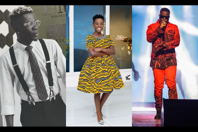 IRAWMA 2021: Shatta Wale, Sarkodie And DJ Switch Make Ghana Proud As They Win Awards In Different Categories - Full List Of Winners