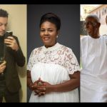 Yvonne Nelson Snubs Her Biological Father And Baby Daddy On Father's Day And Wishes Her Mom Instead