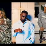 I'm On The Same Level With Tiwa Savage Because I've Worked With Sarkodie - Sista Afia Ridiculously Claims