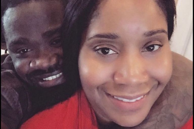 Captain Planet's Bossy Wife, Uche Ofodile, Ignores His Romantic Birthday Post On Instagram - Is There Fire On The Mountain?