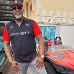 """""""You Dial Trouble, My Lawyers Go Reach You"""" - Dino Melaye Replies Car Dealer Who Called Him Out Over Unpaid Debt"""
