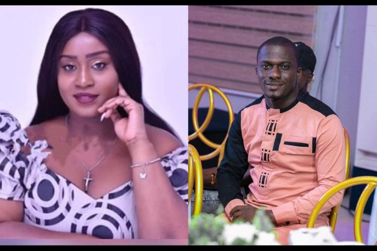 Check Out Photos Of The Ghanaian Italy-based Lady Zionfelix Allegedly Impregnated And Secretly Married