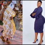 'I Wanna Make You Wet' - Eugene Nkansah Tells Abena Korkor On WhatsApp As He Begs To L**k Her More