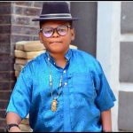 Osita Iheme Sadly Reveals How He Was Born Normal But Ended Up Being A Midget
