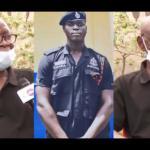VIDEO: Father Of The Slain Bullion Van Police Officer Speaks