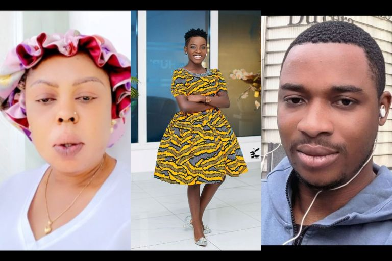 VIDEO: Twene Jonas Disappeared After DJ Switch Took Him To The United States As A Crew Member - Afia Schwar Claims