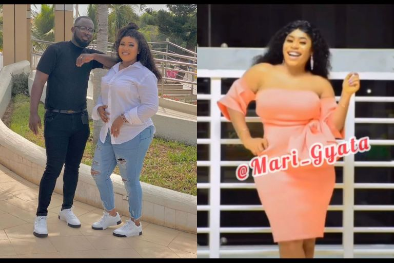 Check Out Photos Of The Lady Who Xandy Kamel Snatched Her Husband From