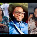 VIDEO: 'Playboy' Kojo Yankson Slept With Loudmouths Lydia Forson And Nana Aba Anamoah - Abena Korkor Drops Bombshell