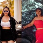 VIDEO: Shatta Wale's Cousin Claims That Michy And Hajia4Reall Went On A Prostitution Tour In Nigeria