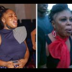 'Prophetess' Moesha Buduong Allegedly Beat Afia Schwar And Delivered Her From Demons When 'Fufu Funu' Visited Her
