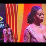 BBNaija21: 21-year-old Housemate, Angel, Trolled Over Her Fallen B***bs Which Look Like That Of A 65-year-old Woman