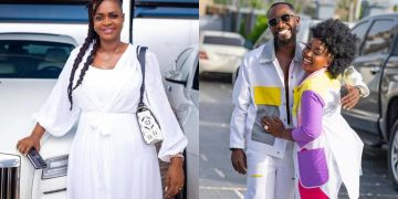 HOT AUDIO: Ayisha Modi Disgraces Okyeame Kwame's Wife, Annica, For Refusing To Pay $3,600 She Borrowed To Clear Her Goods From The Port