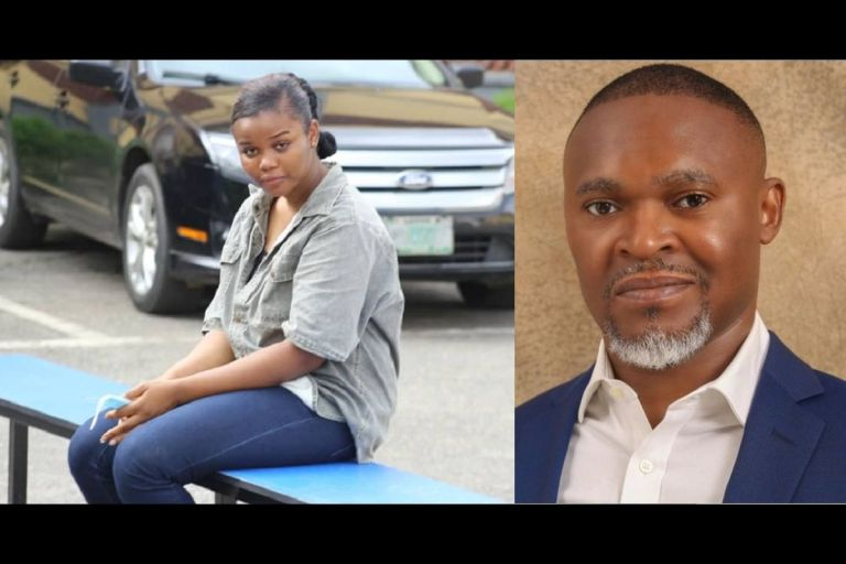 Chidinma Confesses In A New Video How She Tied Ataga And Murdered Him