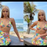 Sister Derby Ventures Into The P*rn Industry As She Reportedly Sells Her Nvdes For Ghc30