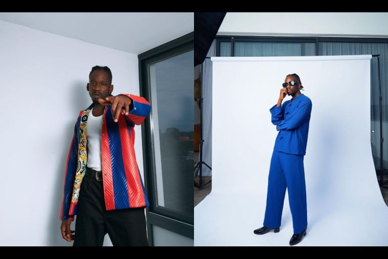 Here Are Videos From Mr Eazi's Lavish 30th Birthday Party Attended By A Host Of Celebrities And Important Personnel