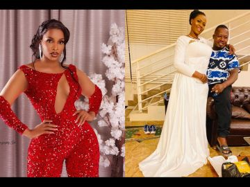 Alleged Husband Snatcher, Benedicta Gafah, Met Abass Sariki And Here Is What He Said About His Own Wife, Ayisha Modi