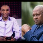 'Those That Say You Miss Mahama, What Exactly Do You Miss? - Gary Al Smith Asks Ghanaians